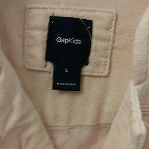 GAP Jackets & Coats - Girls Gap Military Jacket
